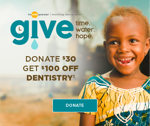 Donate $30, Get $100 Off Dentistry - Empire Dental Group and Orthodontics
