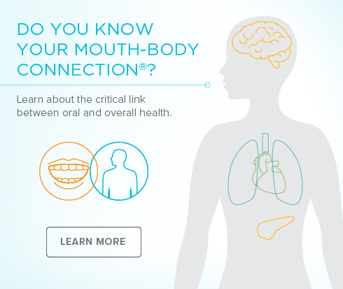 Empire Dental Group and Orthodontics - Mouth-Body Connection